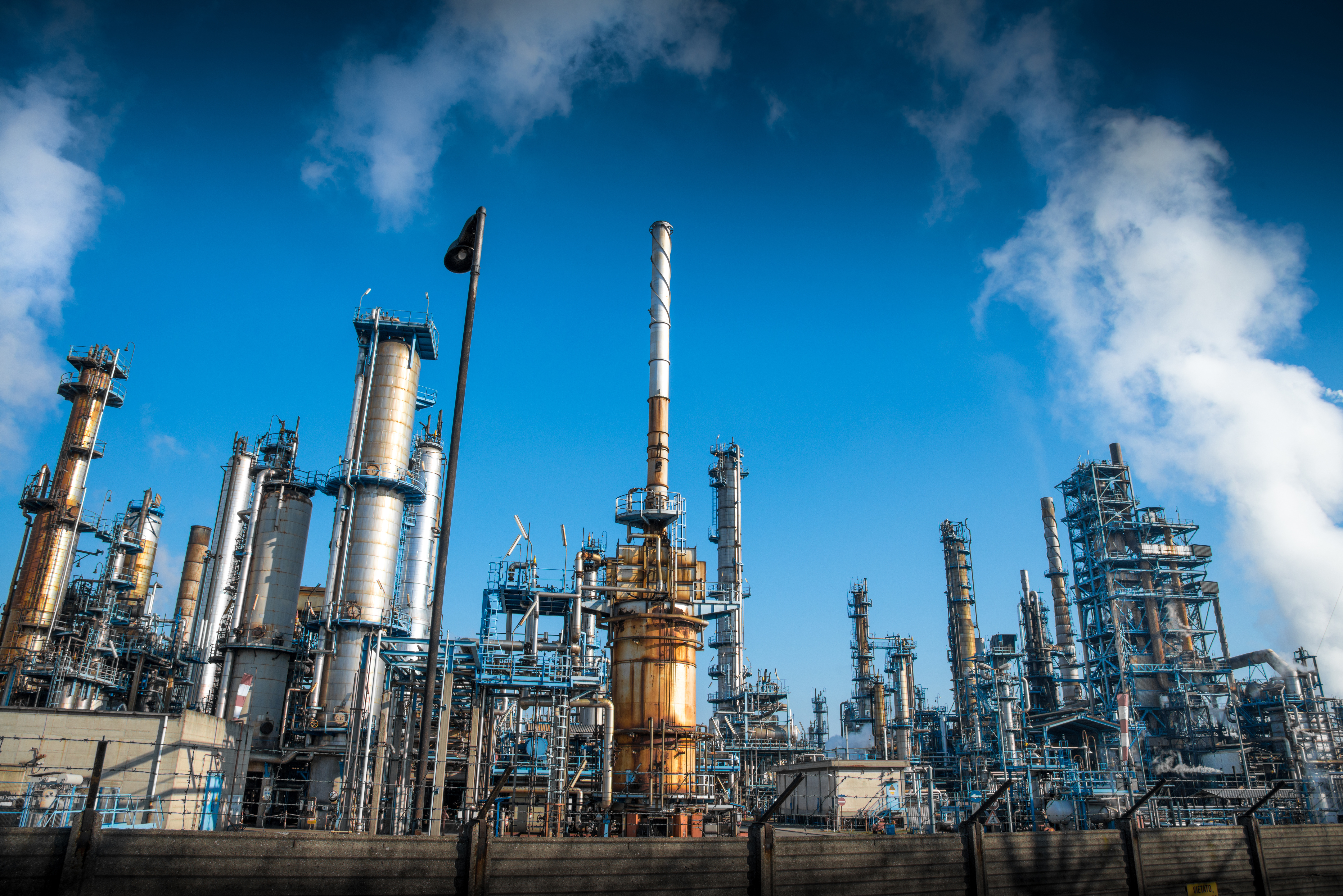 An Erp Solution For Midstream Oilfield Services Netsuite